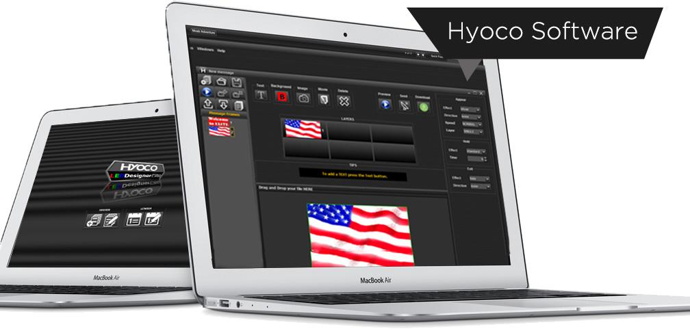 Hyoco Softwate