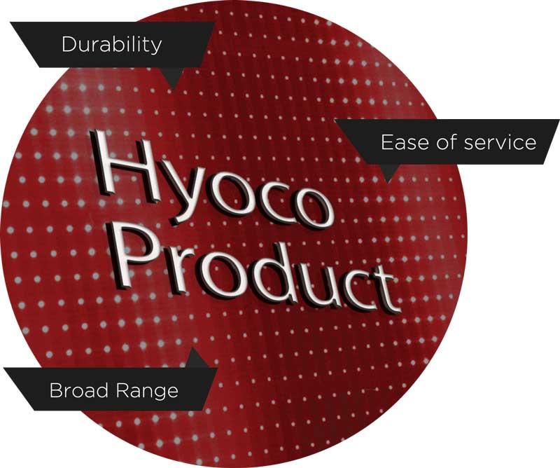 Superior Hardware Hyoco