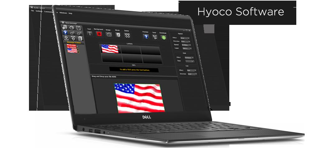 Hyoco Software